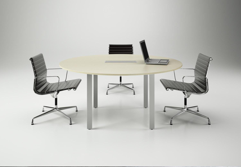 Mobiliario de oficina mhf dise o integral de oficinas for Mobiliario oficina diseno
