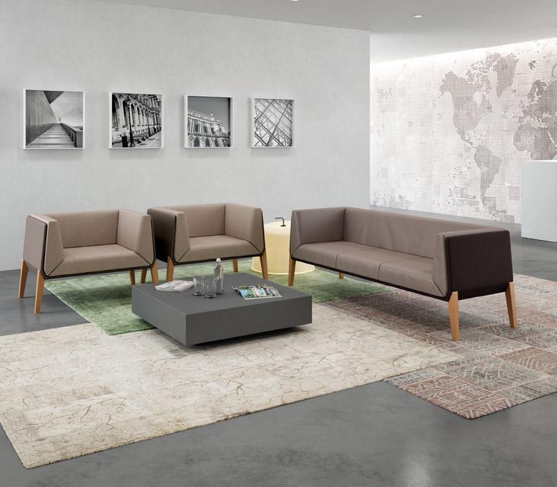 Mobiliario de oficina madrid mhf for Diseno de muebles para oficina
