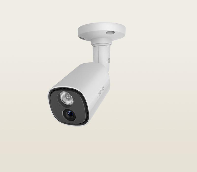 Videovigilancia en HD